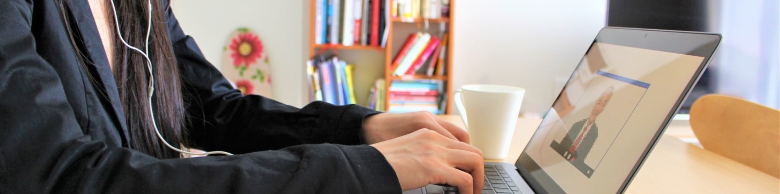 オンライン研修 ウェブセミナー実施時の注意点についてのコラム